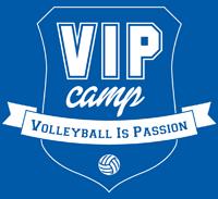 logo vip camp